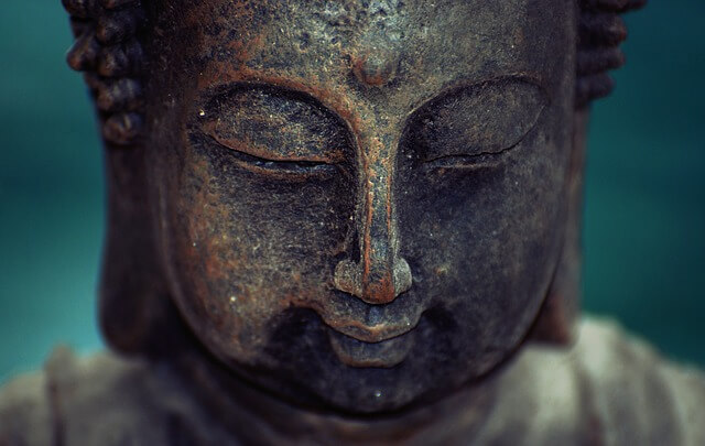 5 Things You Probably Didn't Know About Buddhists